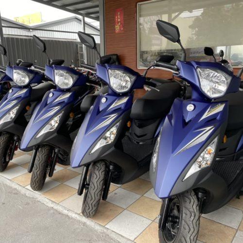 花蓮長城國際租賃 機車出租 摩托車租賃